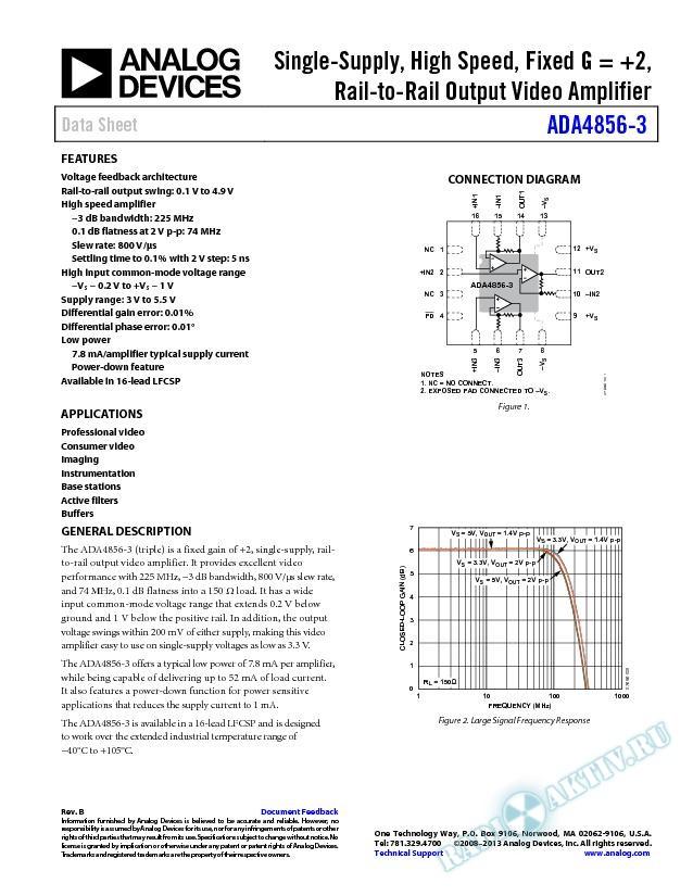 ADA4856-3