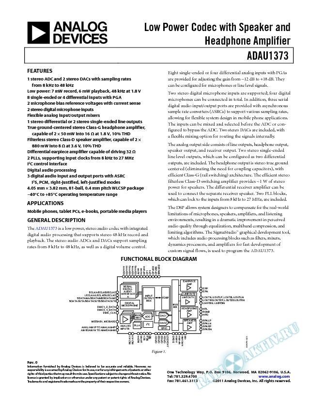 ADAU1373