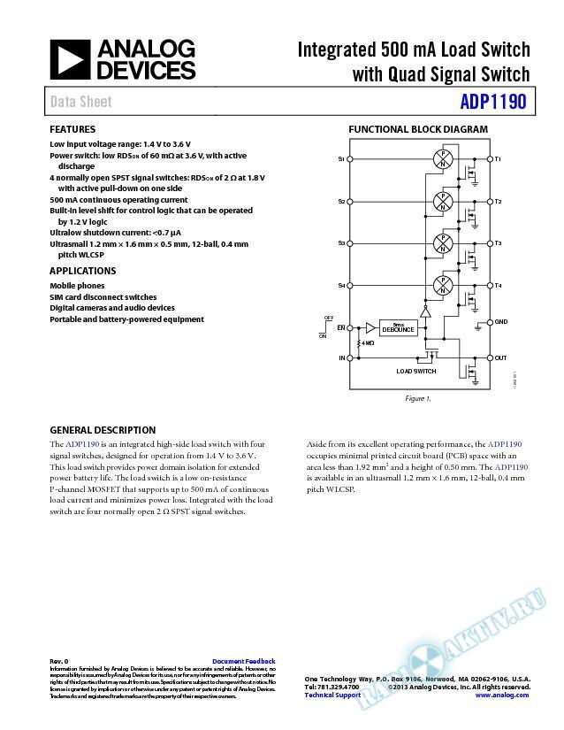 ADP1190