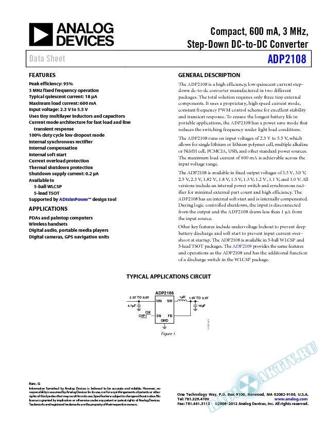 ADP2108