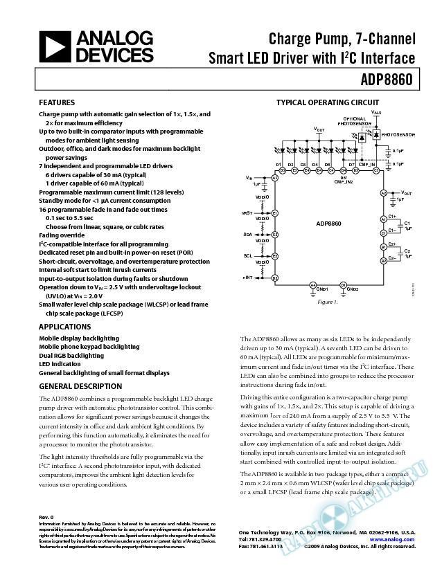 ADP8860