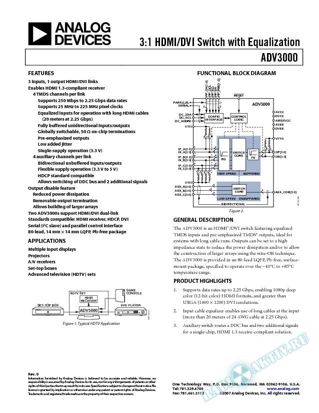 ADV3000