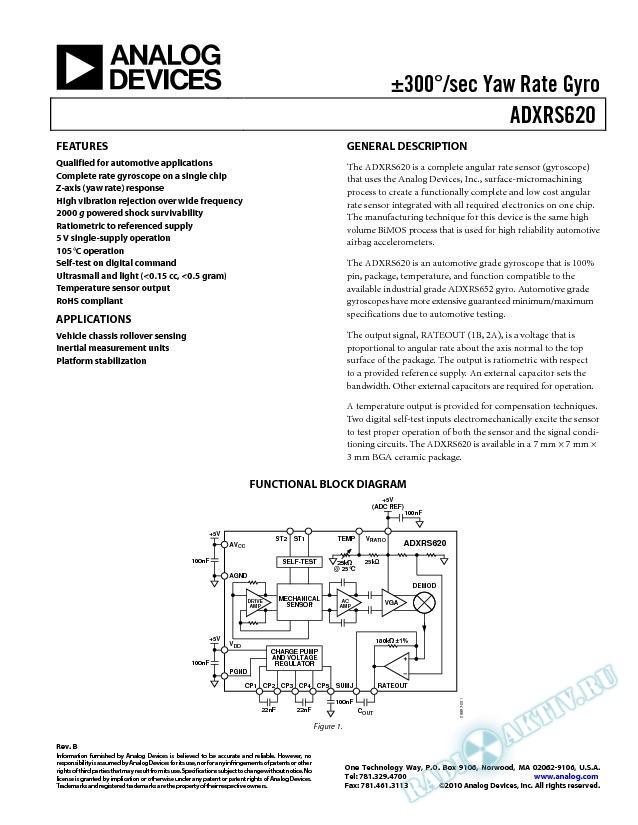 ADXRS620