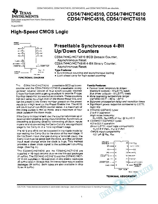 High-Speed CMOS Logic