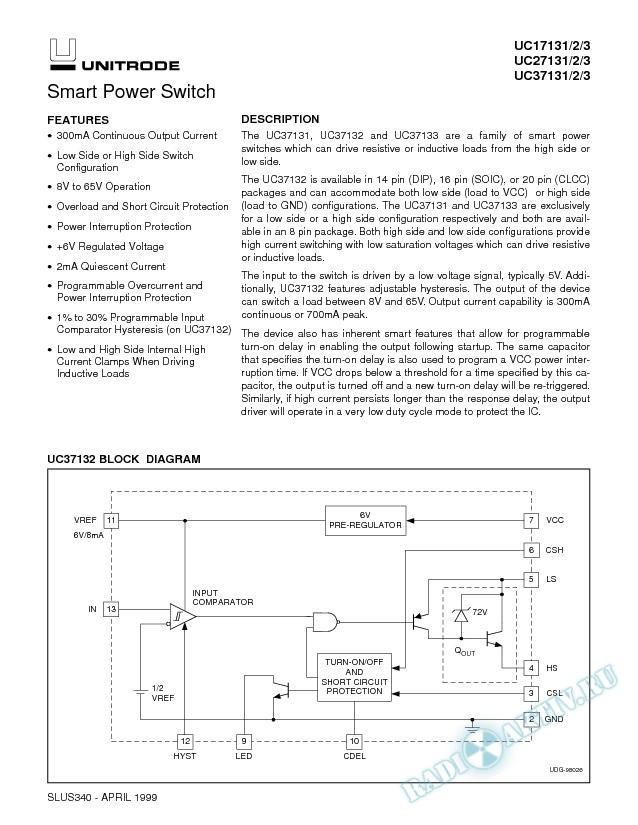 Smart Power Switch