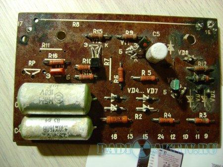 Не импульсные зарядные устройства. Часть 3 - Финальная.