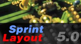 Sprint-Layout 5.0 rus + Макросы