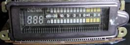 Подключение советского индикатора 2.068.001 к компьютеру