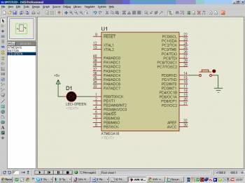 Схема для проверки программы