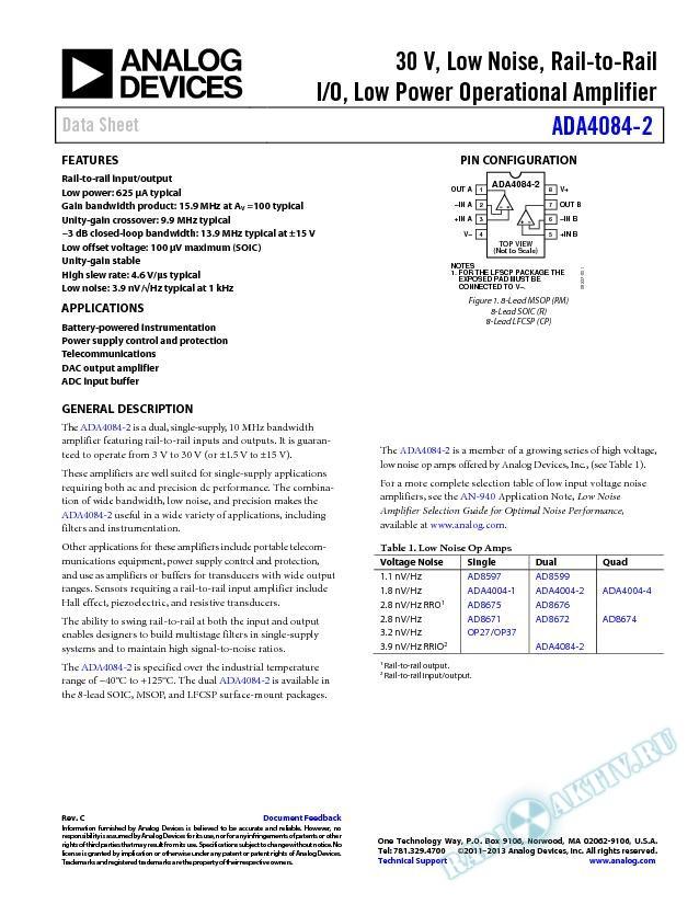 ADA4084-2