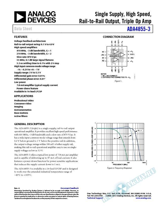 ADA4855-3
