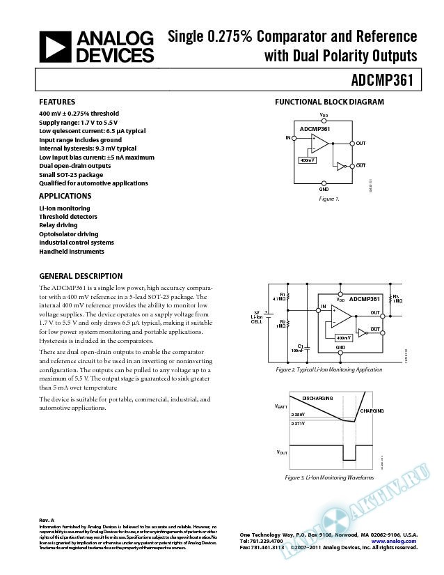 ADCMP361