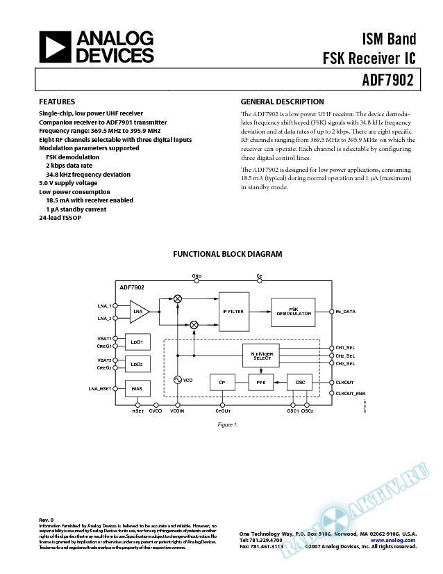 ADF7902