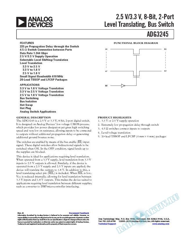 ADG3245