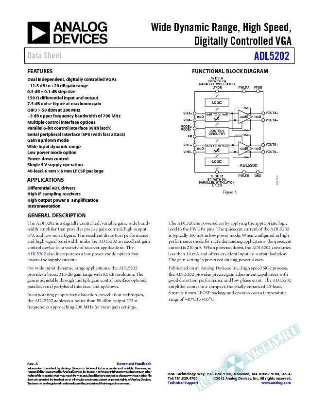 ADL5202
