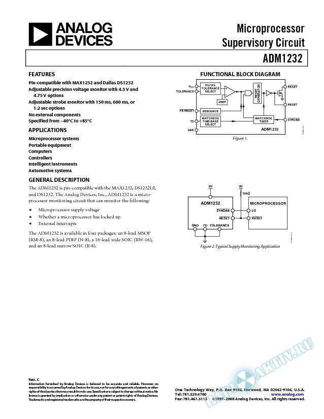 ADM1232