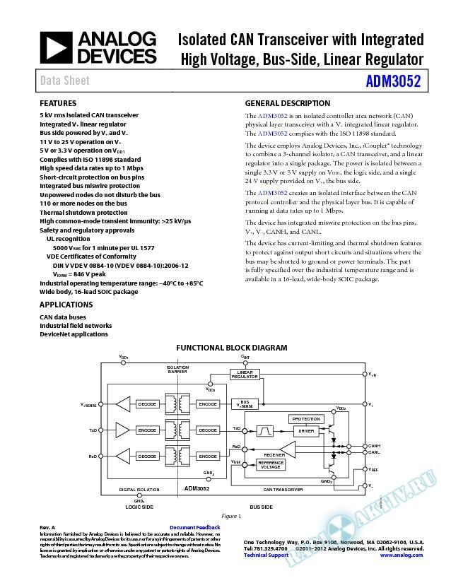ADM3052