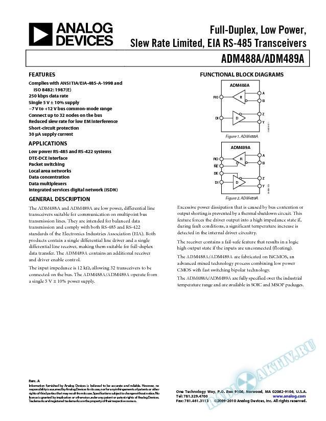ADM488A_ADM489A