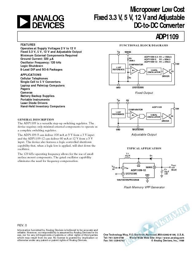 ADP1109