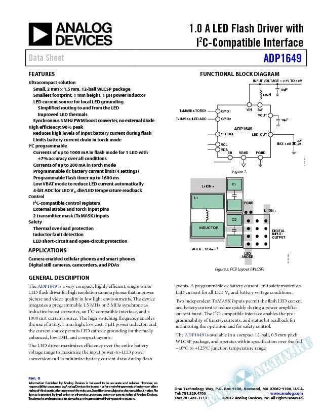 ADP1649