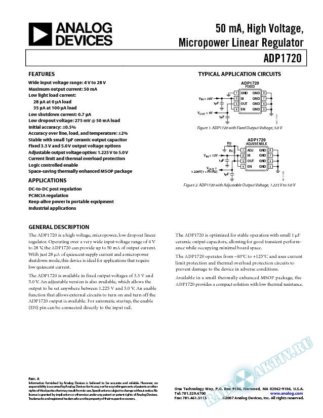 ADP1720