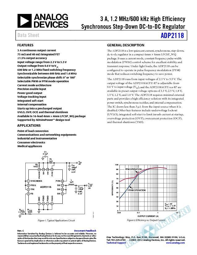ADP2118