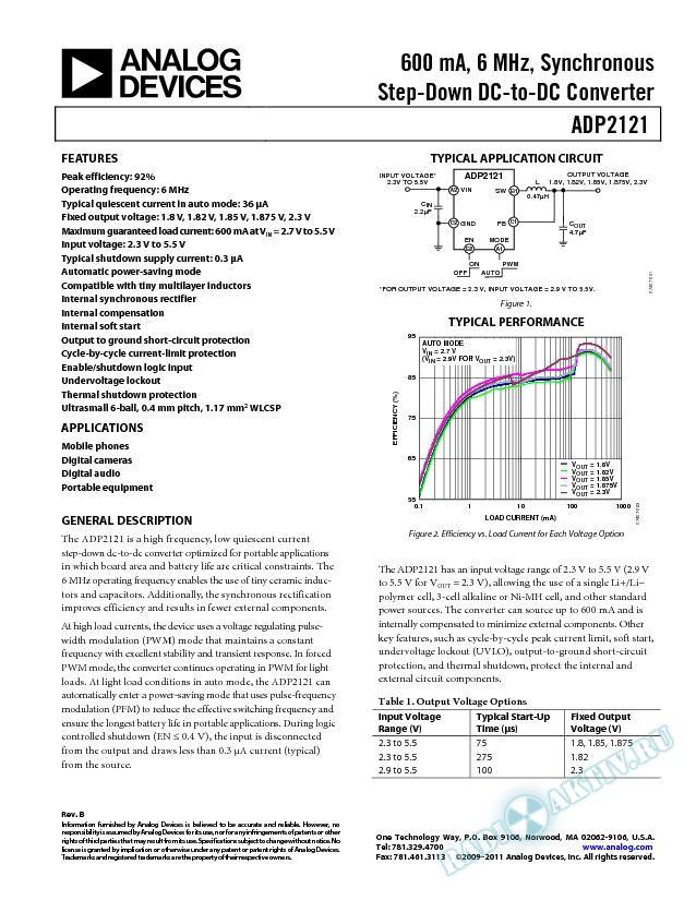 ADP2121