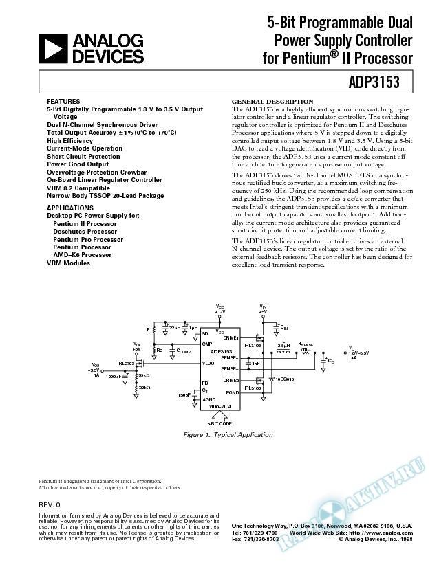 ADP3153