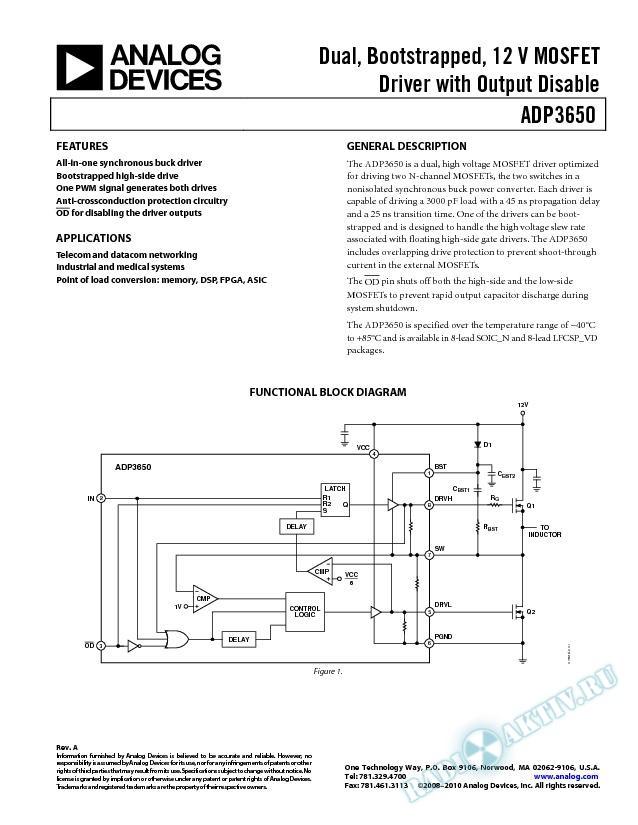 ADP3650
