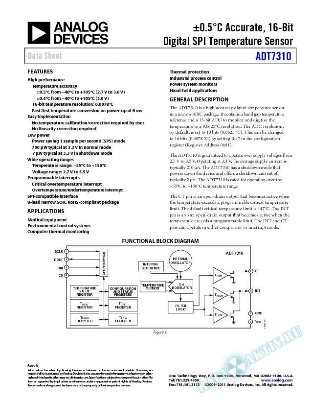 ADT7310