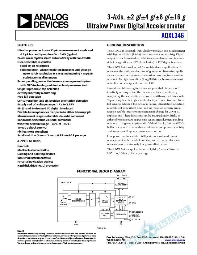 ADXL346