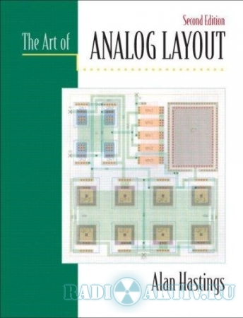 Alan Hastings, The Art of Analog Layout